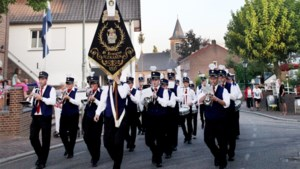 Zomeravondfeesten in Fanfarezaal Berg & Dal
