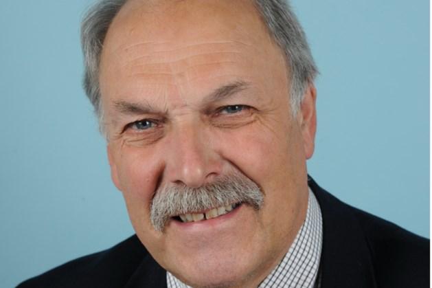 Wim Grave interimvoorzitter Raad van Toezicht Laurentius Ziekenhuis