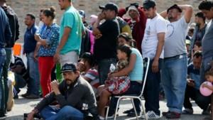 Pentagon stuurt 2100 man extra naar Mexicaanse grens