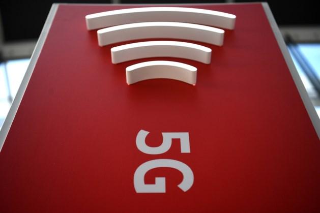 Gemeenten verplicht om 5G-masten te plaatsen