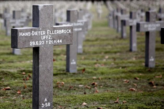 Stichting 4 mei Herdenking Born zoekt jeugd voor bezoek aan Duitse militaire begraafplaats Ysselsteyn