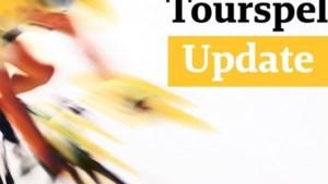 Tourspel 2e Tourweek: 'Ik hoop maar dat ik het vol ga houden, maar ik ben er bang voor'