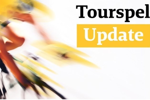 Tourspel 1e Tourweek: 'Dit had denk ik niemand verwacht'
