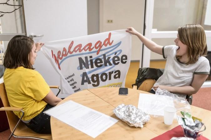 Weer onderzoek naar gepersonaliseerd onderwijs van Agora in Roermond