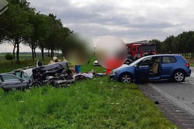 Politie hekelt gefrustreerde bestuurders na ernstig ongeluk: 'Er vocht iemand voor zijn leven'