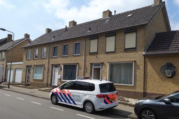 Hennepkwekerij aangetroffen aan Heinsbergerweg in Roermond, bewoner aangehouden