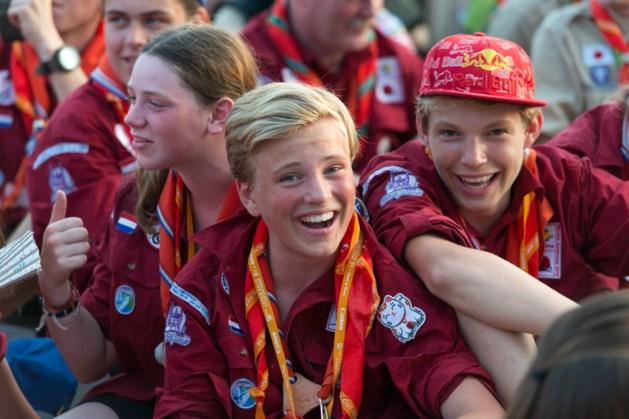 'Nonnevotten' vanuit Sittard naar World Jamboree in VS