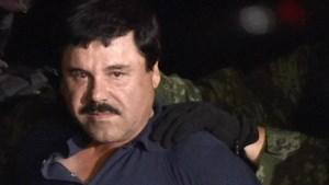 Levenslang voor drugsbaron 'El Chapo'