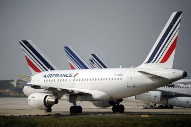 Rechtszaak tegen Air France na dodelijke crash