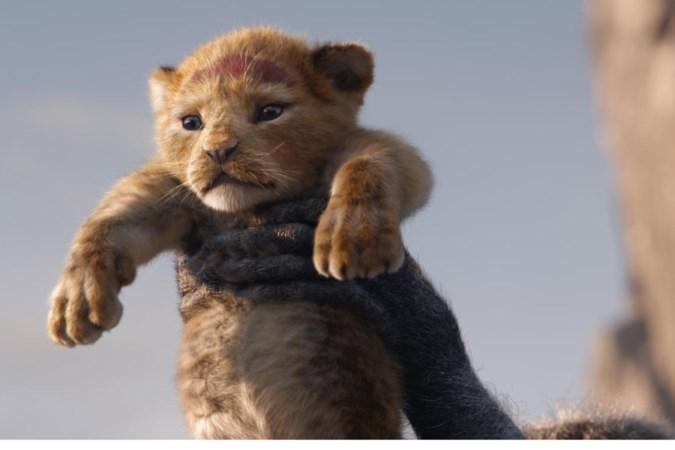 The Lion King: 'klassiek verhaal in een nieuw, oogverblindend mooi jasje'