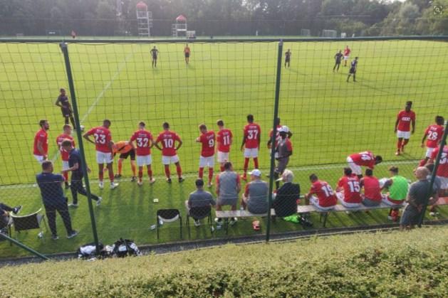 MVV speelt knap gelijk in oefenduel tegen Standard Luik