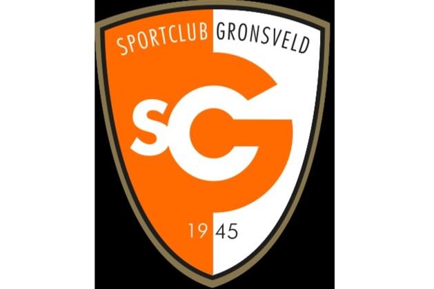 Hoofdsponsor blijft Sportclub Gronsveld trouw