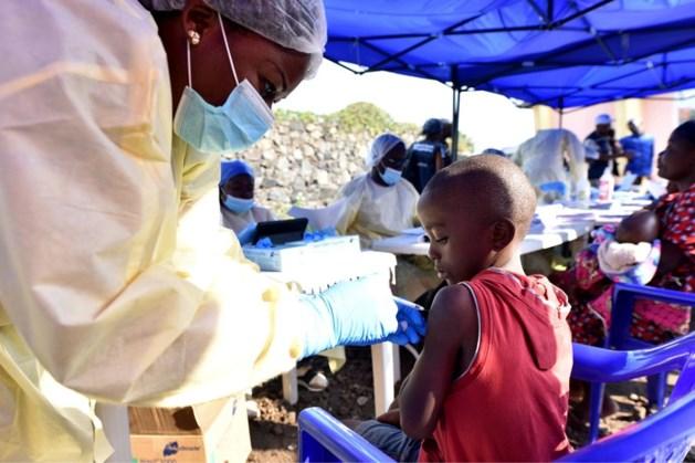 WHO: ebola-uitbraak is internationale crisis