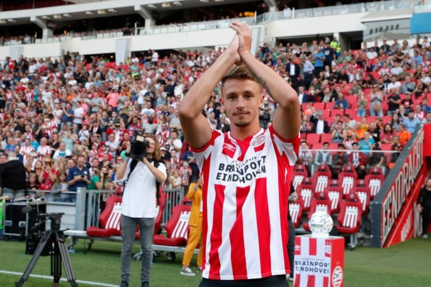 PSV legt Franse verdediger Boscagli definitief vast