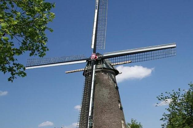 Te huur: woonruimte in molen Wilhelmus Hubertus in Weert