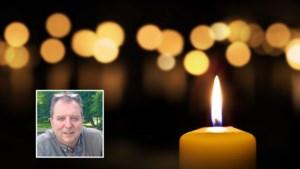Maastrichtenaar neemt afscheid met paginagrote brief in krant