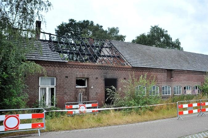 Slachtoffer woningbrand Panningen zag verdachte urban explorer eerder rondneuzen op zijn terrein