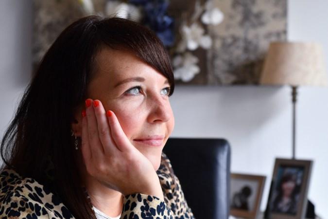 Het leven van Moniek (33) als nierpatiënt: dapper doordouwen met ups en downs