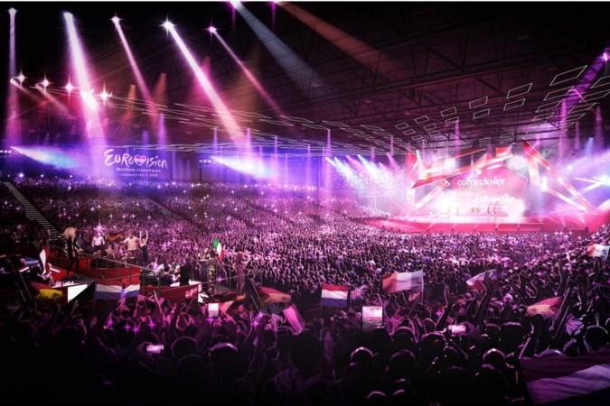 Songfestival: 'Dit is geen afvalrace voor de spanning'