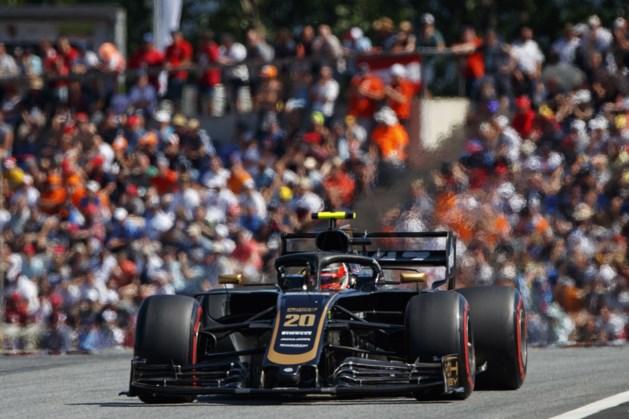 Hoofdsponsor van F1-team Haas haakt af