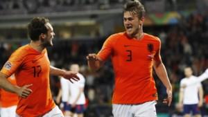 De Ligt voor 75 miljoen van Ajax naar Juventus