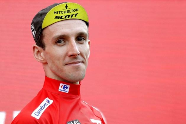 Simon Yates wint eerste Pyreneeënrit