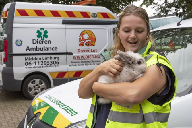'Met dieren knuffelen is er hier niet bij'