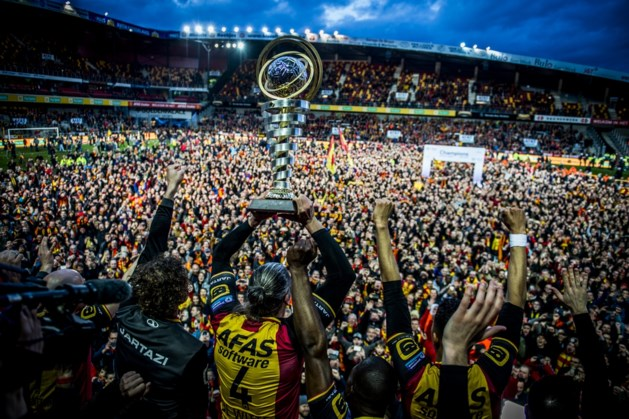 UEFA bevestigt straf Mechelen: Gent neemt Europese ticket over