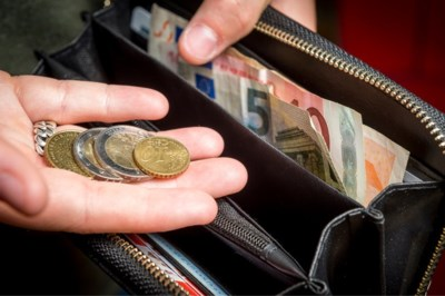 Onverwachte korting op pensioenen valt rauw op het dak