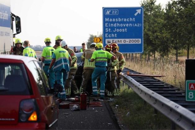 Slachtoffer fataal ongeval A73 is 25-jarige Poolse