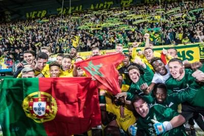 Handelshuis in voetballers Fortuna Sittard draait nog stroef