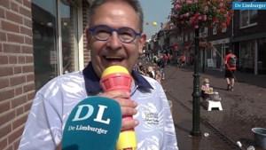 Video/Foto's: Limburgse gezelligheid helpt wandelaars Vierdaagse