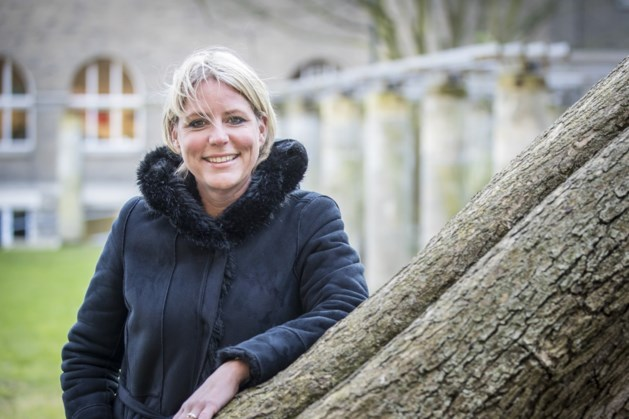 Wordt Rianne Letschert de nieuwe Topvrouw van het Jaar?