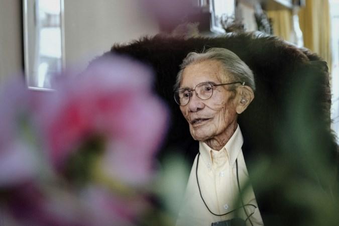 De man die Nagasaki overleefde: 'Ik hield me in leven met rijst en suiker'