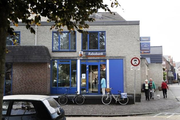 Nieuw plan oud bankgebouw in Arcen: alleen vijf woonstudio's