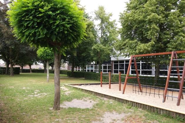 Dorp denkt mee over inrichting speelplaats school