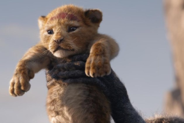 Lion King gaat door het dak, overtreft origineel