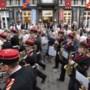 Koninklijke Harmonie Sainte Cécile viert feestje samen met André Rieu