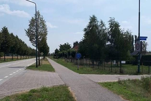 16-jarige fietser ingesloten door drie daders en mishandeld