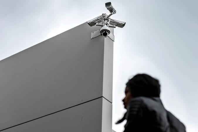 Boa's worden opgeleid om beelden van cameratoezicht in Sittard-Geleen te bekijken