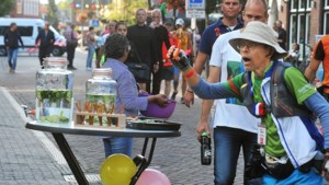 Ook Limburg maakt een feestje van de Vierdaagse: 'Wat een sfeertje'