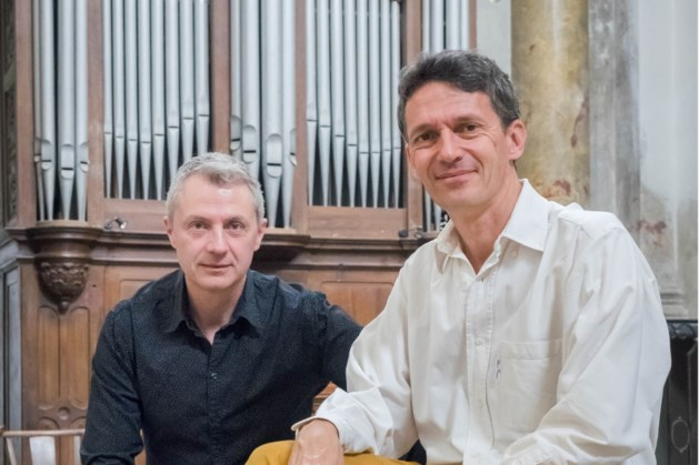 Orgelconcert met Franse musici in Echter Landricuskerk