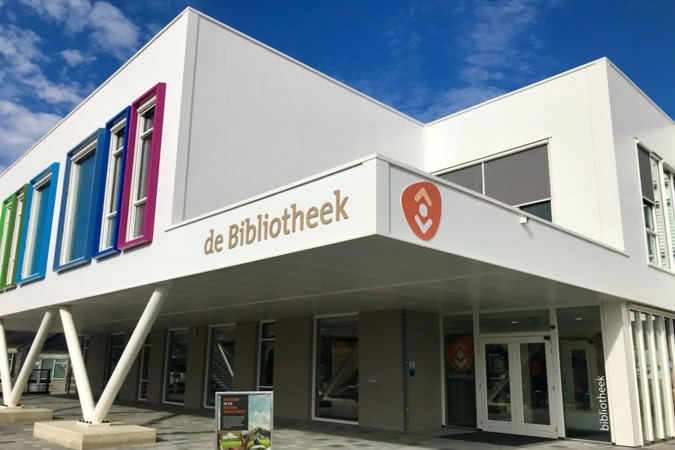 Bibliotheek Meerssen sluit dagelijks eerder vanwege overlast door jongeren
