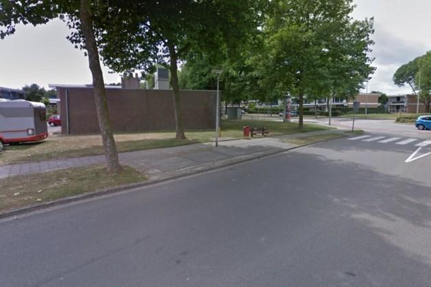 100-jarige harmonie TOG geeft Heerlense wijk Welten een mural cadeau