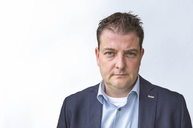 'Er zijn mensen die een 'schroef los' hebben, in Heerlen heeft een aantal daarentegen een 'pan af''