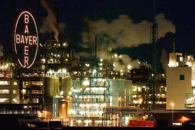 Rechter vindt 'Roundup-boete' voor chemieconcern Bayer te hoog