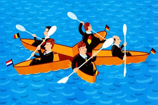 'De Euregio Maas-Rijn moet op de schop'