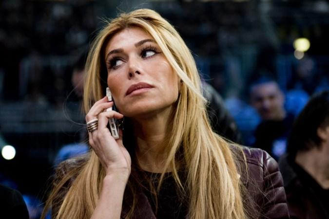 'Dan sla je toch weer een Arabische oliesjeik aan de haak, meid!'