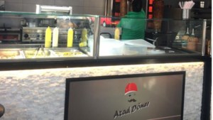'Gulle gastheer Azad Döner in Roermond is echte grillmeester'