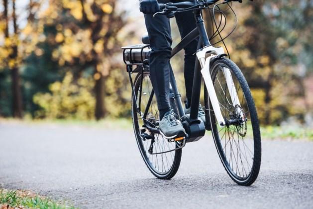 'Kans op dodelijk ongeluk met e-bike driemaal hoger'